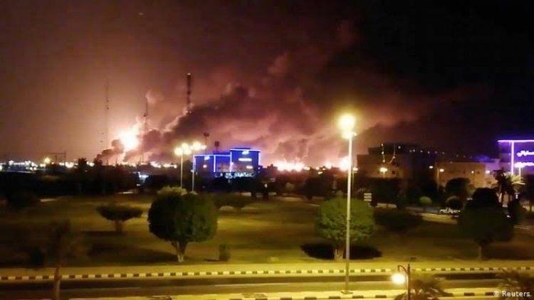 السعودية: الهجوم على منشآت النفط بالمملكة عمل إرهابي يستهدف الإقتصاد العالمي