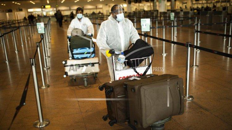 3 دول أوروبية تصدر قرارات جديدة بشأن قيود السفر