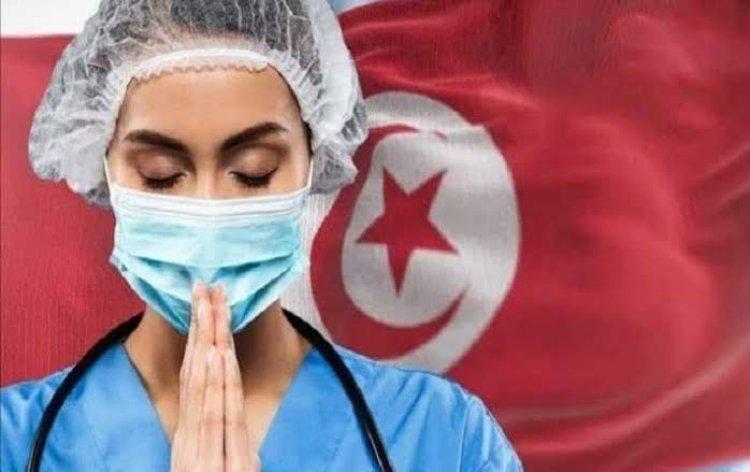 تونس: سلالة جديدة من كورونا مجهولة المصدر