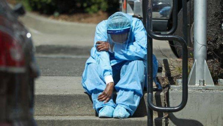 الاردن: تسجيل 3 إصابات بفيروس كورونا المتحور الهندي