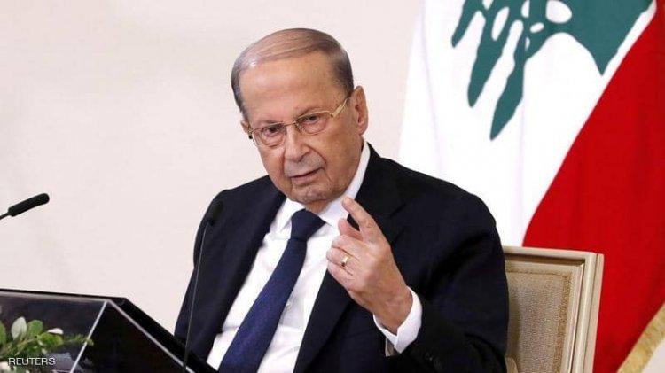 تنديد لبناني بإقتحام قوات الاحتلال للمسجد الأقصى