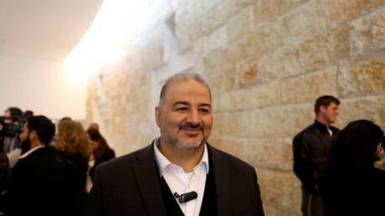 إسرائيل: اجتماع حاسم بين بينيت ومنصور عباس