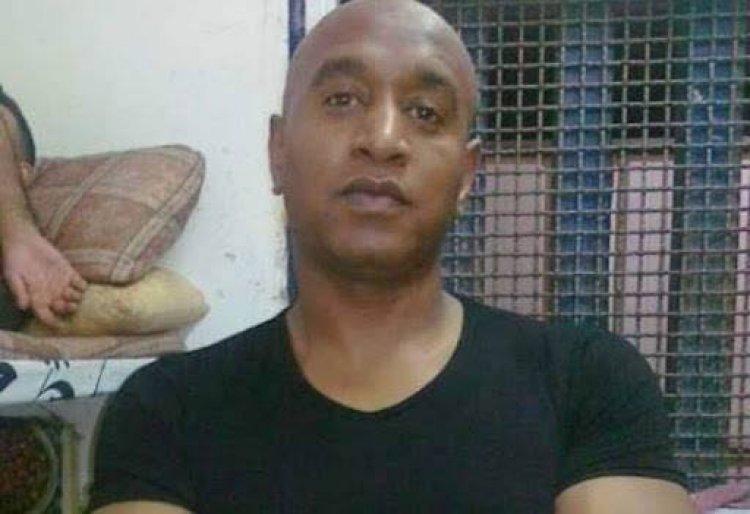 اعادة الأسير الأردني عبد الله أبو جابر إلى سجن النقب