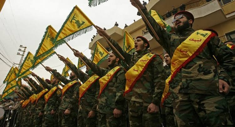 حزب الله لـ(إسرائيل) : سترون لهيب جهنم
