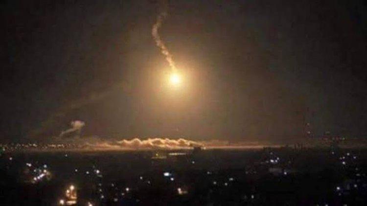 3 طائرات مسيرة استهدفت مطار بغداد