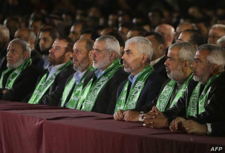 تفاصيل رؤية حماس لإنهاء الانقسام، في حوارات القاهرة