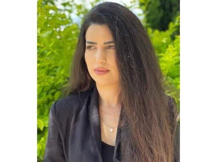حوار مع الشاعرة والناثرة نرمين سعيد