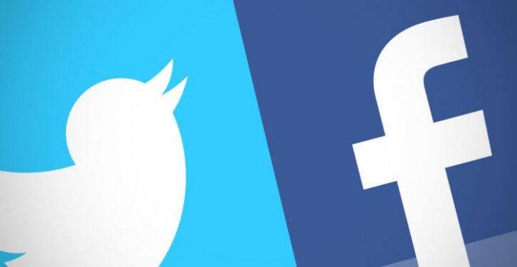 روسيا تفرض غرامات على Facebook وTwitter للتقاعس عن حذف محتوى غير قانوني