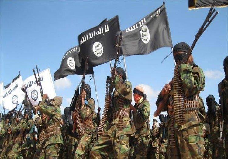 قصف جديد يستهدف حركة الشباب الصومالي