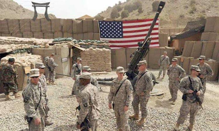 العراق: بيان لقوى وطنية وشيوخ العشائر يعبرون عن رفضهم لانسحاب القوات الأمريكية