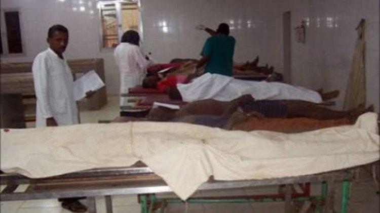 النيابة العامة في السودان تكشف عن أسباب أزمة تكدس الجثث بالمشارح