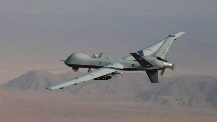 ملك الأردن يكشف تعرض بلاده للهجوم بطائرات دون طيار إيرانية الصنع