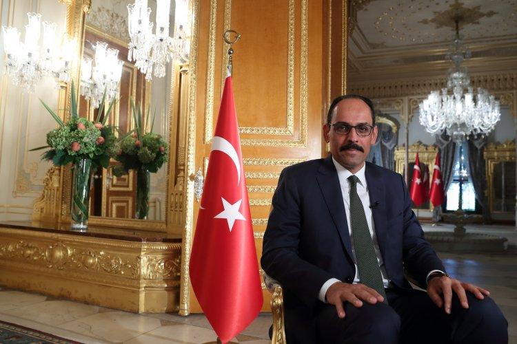 """الرئاسة التركية تدين """"تعليق الديمقراطية"""" في تونس"""
