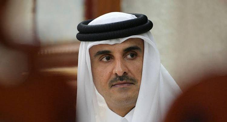 أمير قطر يصادق على قانون لإجراء أول انتخابات تشريعية في البلاد