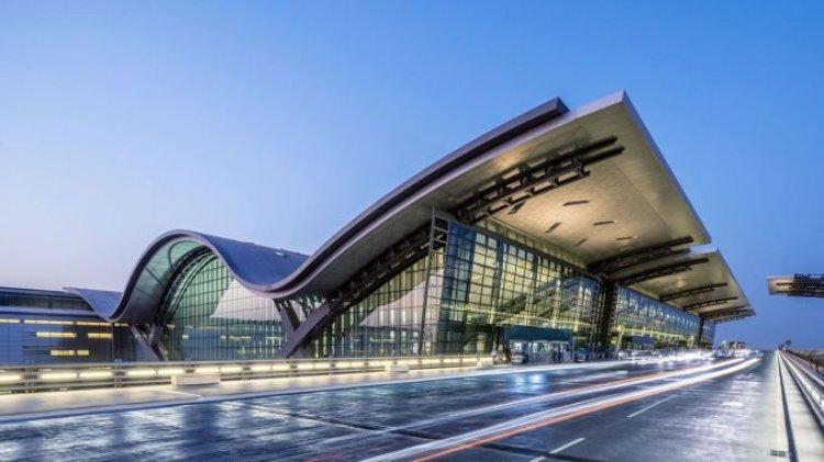 تصنيف مطار حمد الدولي في قطر الأفضل في العالم لعام ٢٠٢١