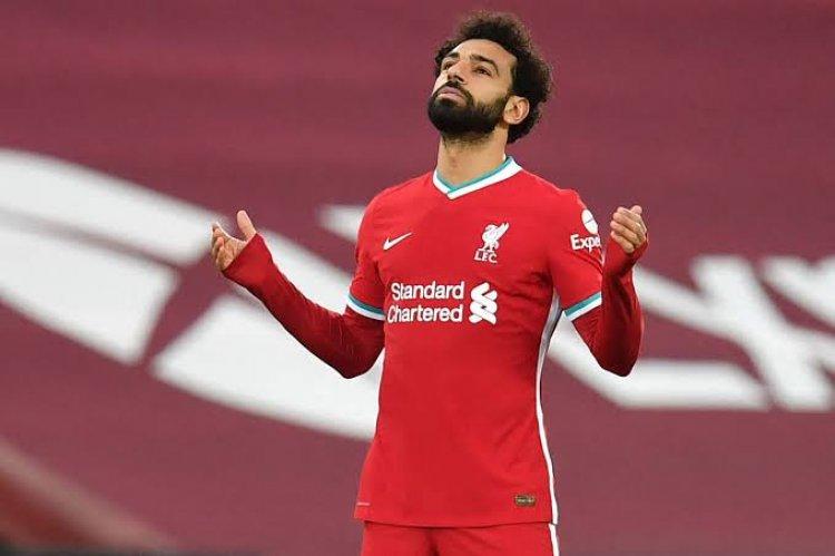 محمد صلاح يحقق رقماً تاريخياً في الدوري الإنجليزي