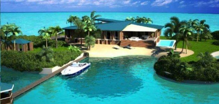 جزر المالديف الملاذ الأمثل للراحة والاسترخاء