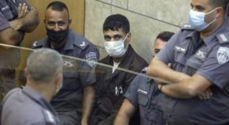 هيئات حقوقية  تطالب بتحقيق دولي في قضية الأسرى الفلسطينيين