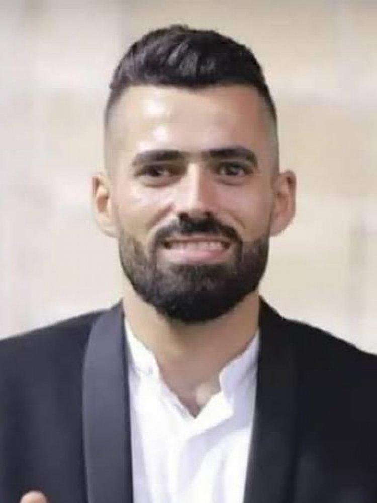 عبد الرحمن ابو جعفر.. العريس الذي إحتضن أبطال نفق الحرية في جنين