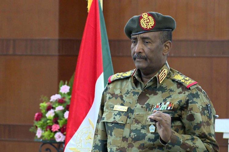 أنباء عن انقلاب في السودان
