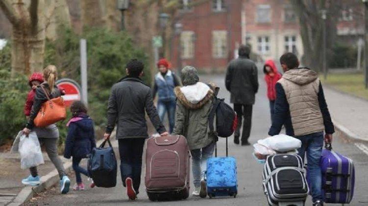 إدارة بايدن تطالب بزيادة عدد اللاجئين للولايات المتحدة في 2022