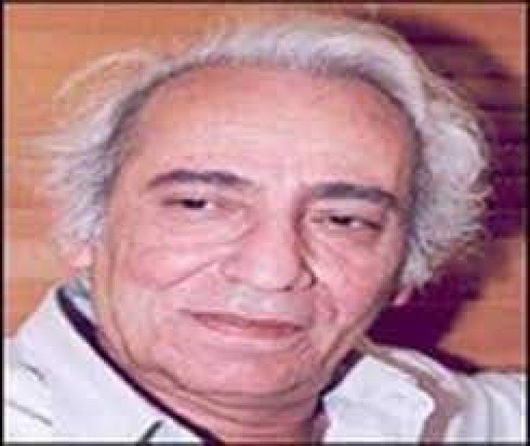 الشاعر والروائي والناقد الفلسطيني محمد الأسعد والرحيل في المنفى