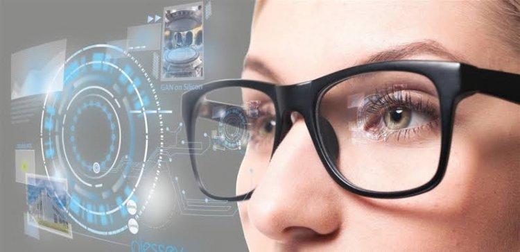 صينيون يطوّرون نظارات ذكية لعلاج قصر النظر
