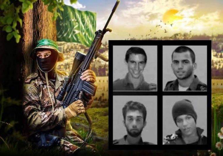 """مصادر إسرائيلية: وقت استعادة الجنود الإسرائيليين ورفاتهم منغزةقد حان فعلا""""."""