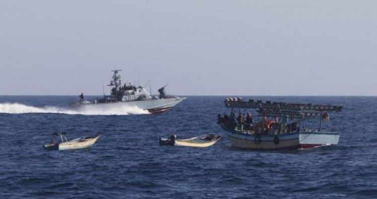 الكشف عن مصير صيادين اختفت آثارهما قبالة بحر رفح مطلع شهر سبتمبر