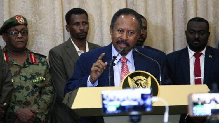 السودان يصادر جميع أصول حركة حماس في البلاد