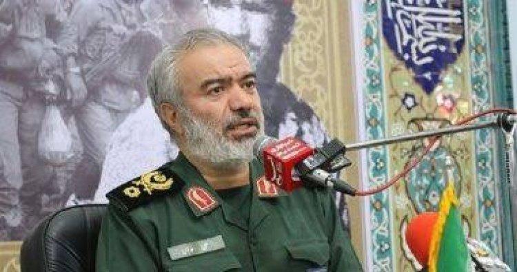 مسؤول في الحرس الثوري الإيراني: التحالف بقيادة السعودية يناشدنا لإخراجه من أزمة اليمن
