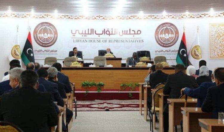مجلس النواب الليبي يقرر إجراء الانتخابات البرلمانية بعد 30 يومًا من انتخاب رئيس للبلاد