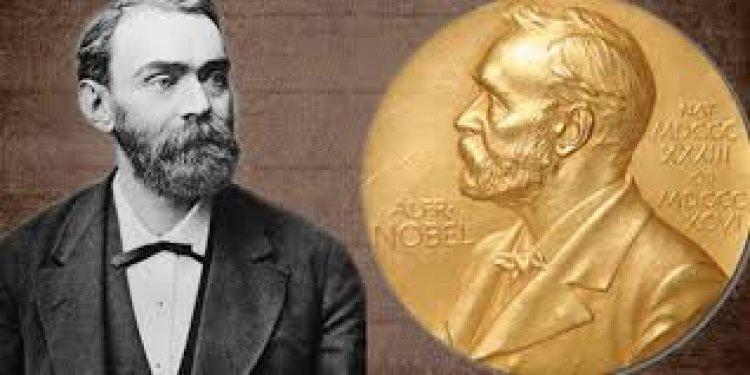 روسي وفلبينية يفوزان بجائزة نوبل للسلام