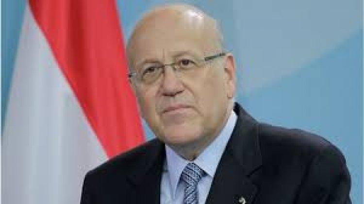 رئيس الحكومة اللبنانية: السعودية قبلتي السياسية