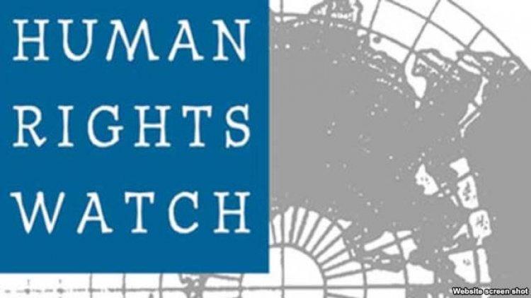 منظمة هيومن رايتس ووتش تؤكد ممارسة فيسبوك رقابة على المحتوى الفلسطيني