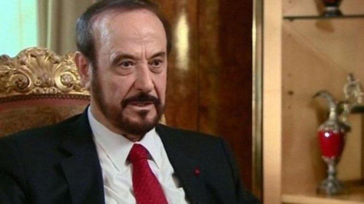 رفعت الأسد يعود إلى دمشق بعد 40 عامًا في المنفى وحكم فرنسي بسجنه 4 سنوات