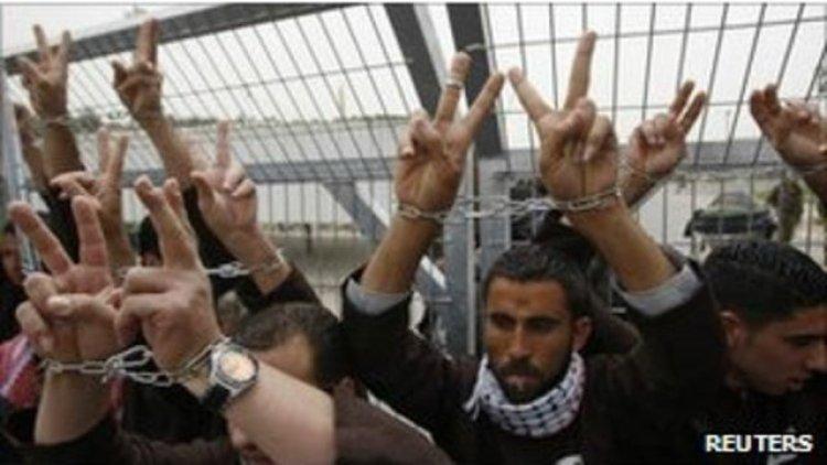 حماس: أبلغنا مصر أن استمرار إضراب الأسرى وتعنت الاحتلال سيؤدي إلى ما لايحمد عقباه