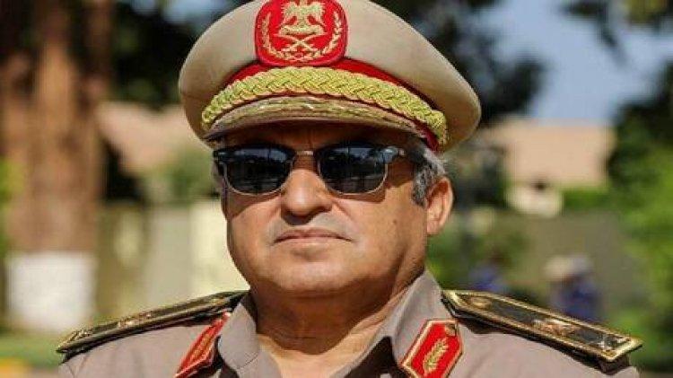 """الجيش الليبي: المبعوث الأمريكي """"أمر"""" الدبيبة بصرف مرتبات الجيش"""