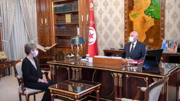 حضور نسائي قوي في حكومة تونس الجديدة