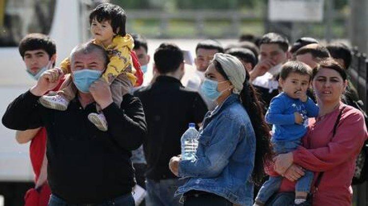 خبراء: إرتفاع الوجه النسائي للهجرة إلى روسيا