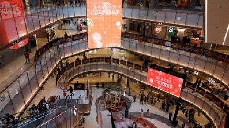 الصين: أداء تجارتنا الخارجية يفوق الاقتصادات الكبرى بالعالم