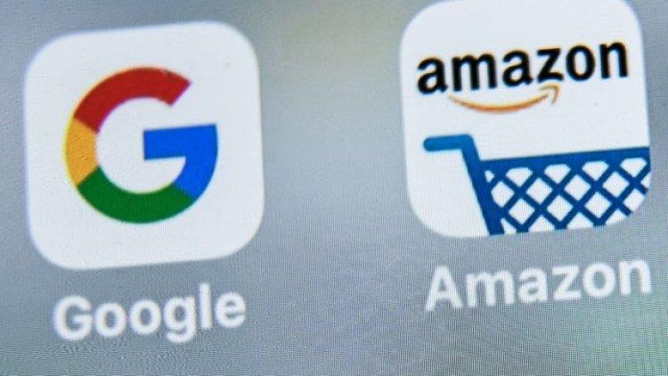 عمال جوجل وأمازون يطالبون شركاتهم بإنهاء عقود مع حكومة إسرائيل