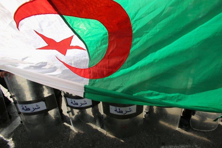 الجزائر تعلن إفشال مخطط مؤامرة تعود إلى 2014 بمساعدة من الكيان الصـهـيوني