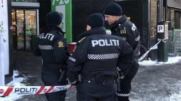 رجل يقتل عدة أشخاص بالقوس والسهام في النرويج