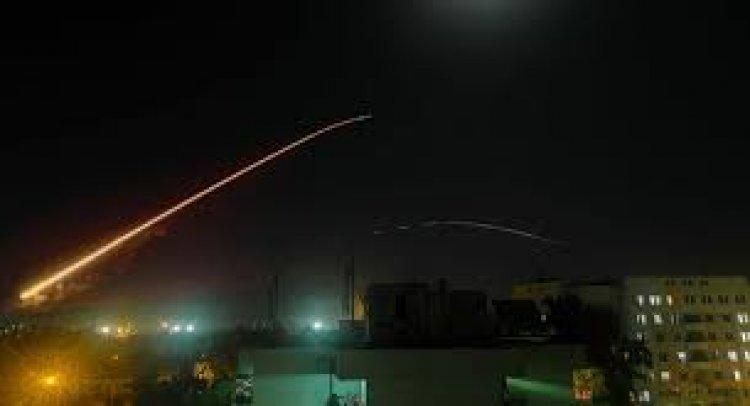 الجيش السوري يكشف حصيلة ضحاياه وخسائره جراء هجوم إسرائيلي على تدمر