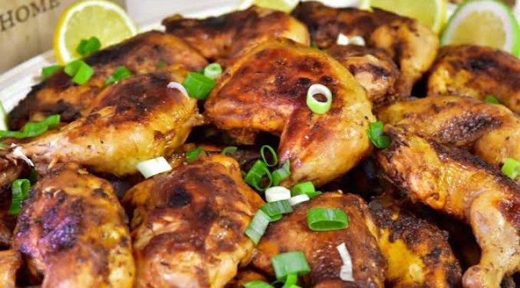 يلا نيوز: أطباق من المطبخ العربي  - cover