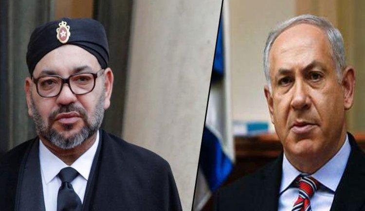 اسرائيل و المغرب يتفقان على تشكيل فِرَق تعاون