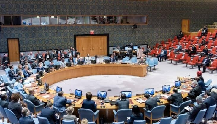 مجلس الأمن الدولي يدعو قادة الصومال إلى استئناف الحوار