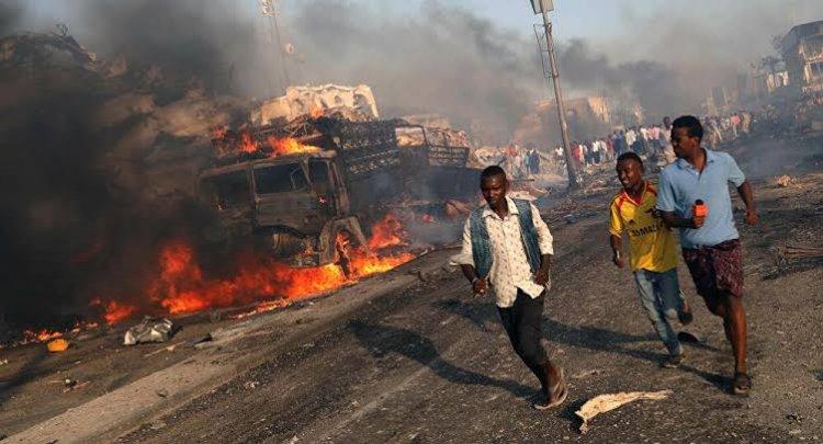 المعارضة الصومالية تدعو لمظاهرات حاشدة الجمعة بمقديشو