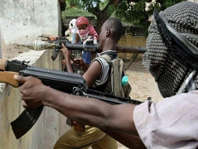 اشتباكات مسلحة وسط العاصمة الصومالية مقديشو